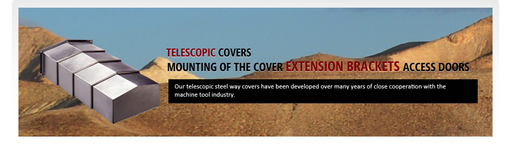 Bellow Cover Manufacturer